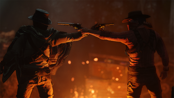 Preview: New Game Mode Comes to Hunt: Showdown in Update 4.0