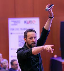 Eröffnungsrede auf der Integrated Systems Europe 2020