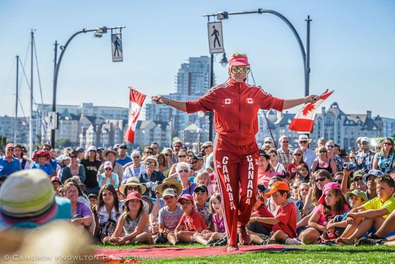 Sharon Mahoney - Canadian ambassador