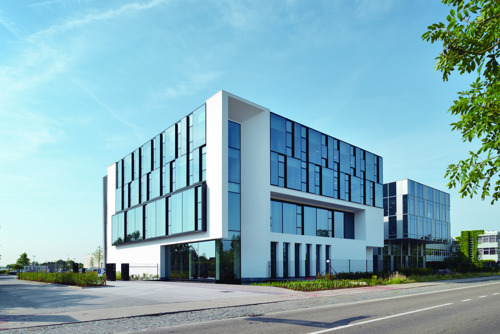 Preview: REYNAERS ALUMINIUM TO REVEAL NEW DIMENSIONS IN ALUMINIUM INNOVATION AT BAU 2019.