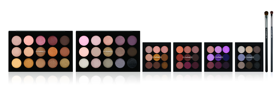 M.A.C Collectie Eyes On MAC