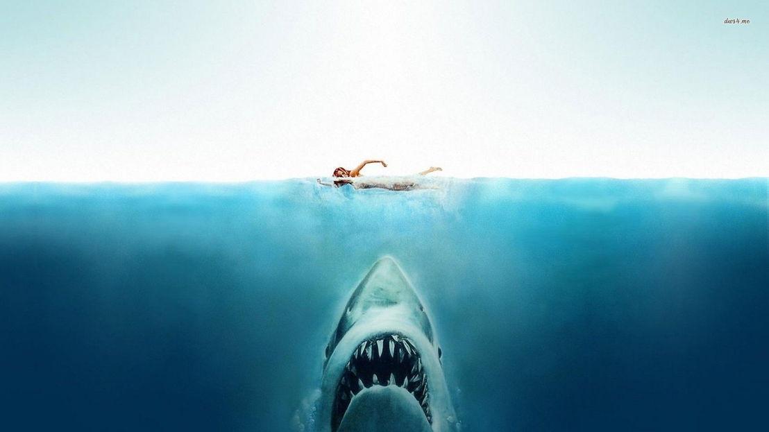 Jaws - (c) Universal