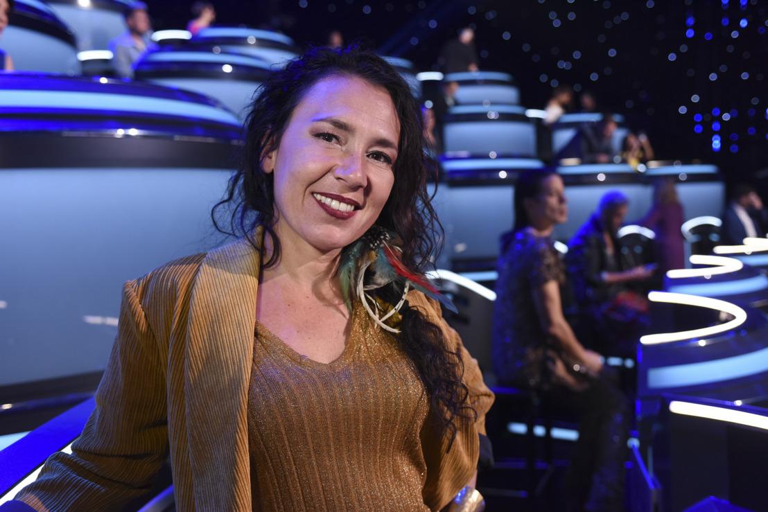 Slongs Dievanongs vanaf morgen op VIER te bewonderen als jurylid in grootse Amerikaanse talentenshow The World's Best
