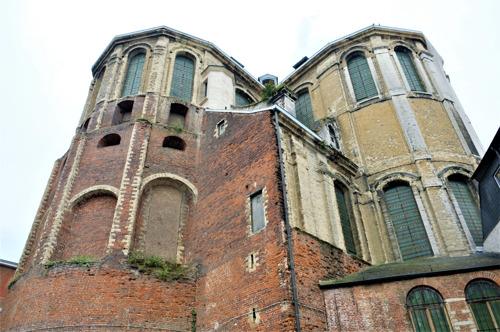 Dringende restauratie torens Sint-Michielskerk klaar