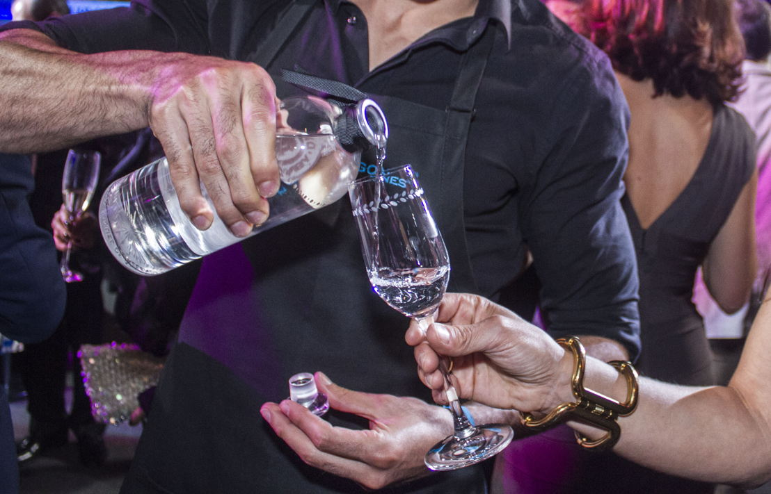 Tequila Casa Dragones
