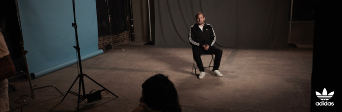 adidas Originals y Jonah Hill lanzan una edición colaborativa de los Superstar