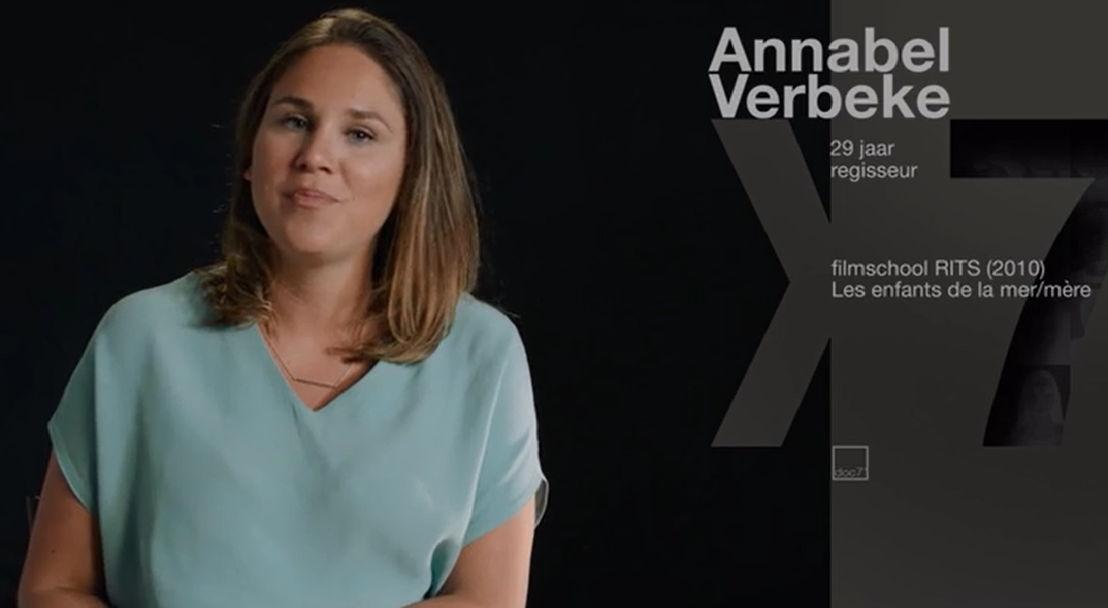 4 X 7 - aflevering 1 - Annabel Verbeke - Terminus - (c) De chinezen