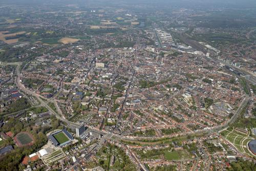 Gezamenlijke rekening 2020 stad en OCMW Leuven