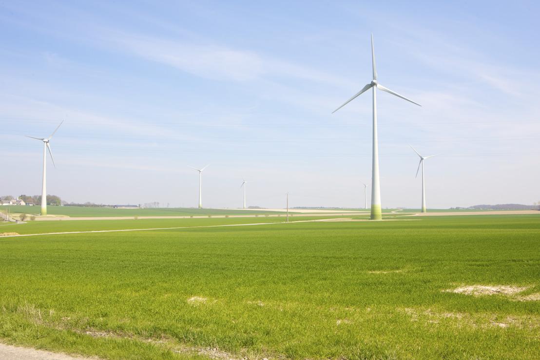 """Ecovadis rating: EDF Luminus behaalt het niveau """"advanced"""" voor haar maatschappelijk engagement"""