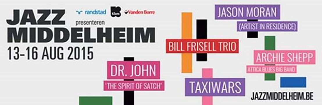 Jazz Middelheim doet oproep aan festivalgangers van voorbije edities om in persoonlijk fotoarchief te duiken