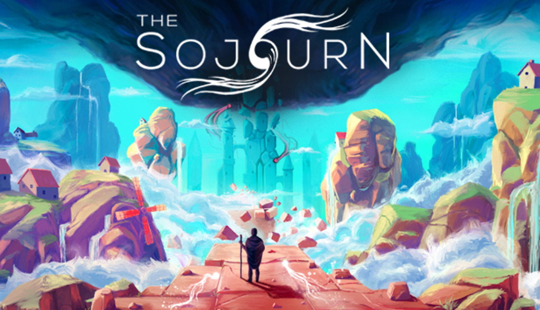'The Sojourn' Announces September 20, 2019 Launch Date with Cinematic Trailer