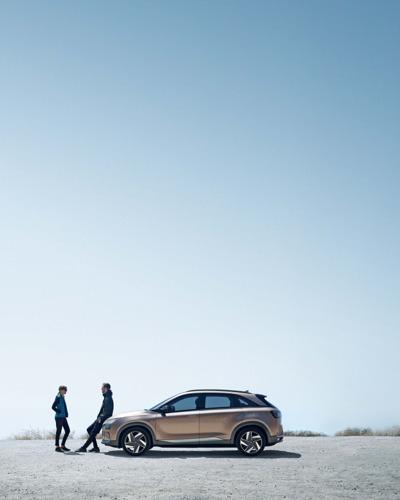 Der Hyundai Markenwert steigt weiter kräftig an