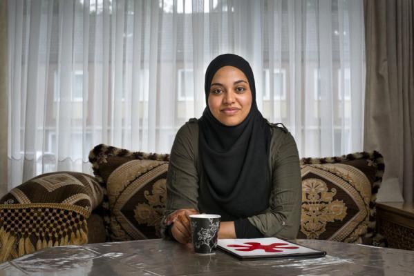 Hasna Ankal