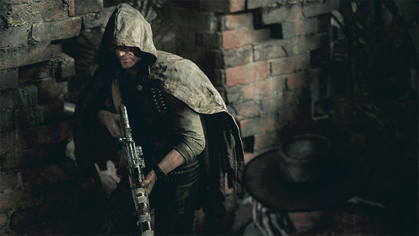 Preview: Crytek Releases Update 5.0 for Hunt: Showdown