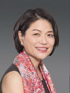 Michelle Low, Finance Director-designate, Swire Pacific