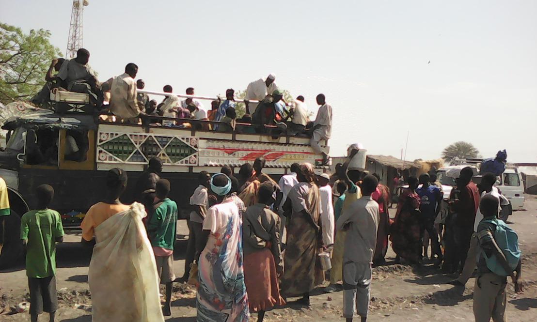 Südsudan: Schwere Kämpfe rund um Kodok zwingen 25.000 Menschen zur Flucht