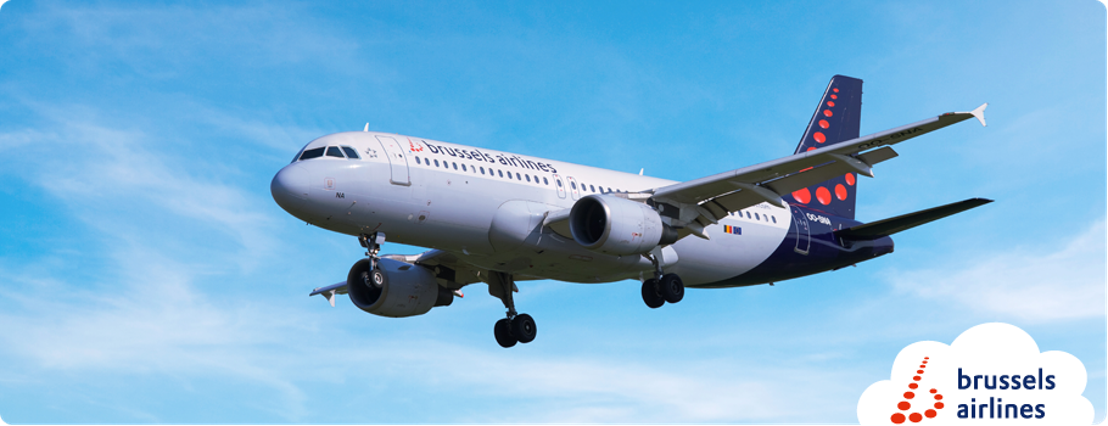 Launch partnership Thomas Cook Belgium and Brussels airlines is given the green light from Belgian Competition Authority