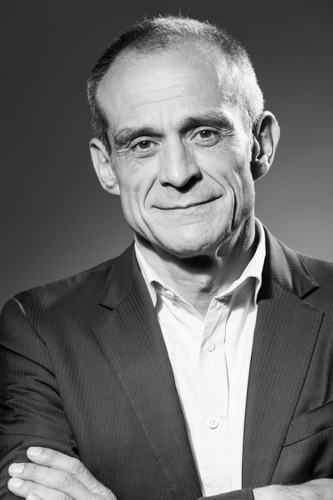 Jean-Pascal Tricoire benoemd als lid van de raad van bestuur van het Wereldpact van de Verenigde Naties