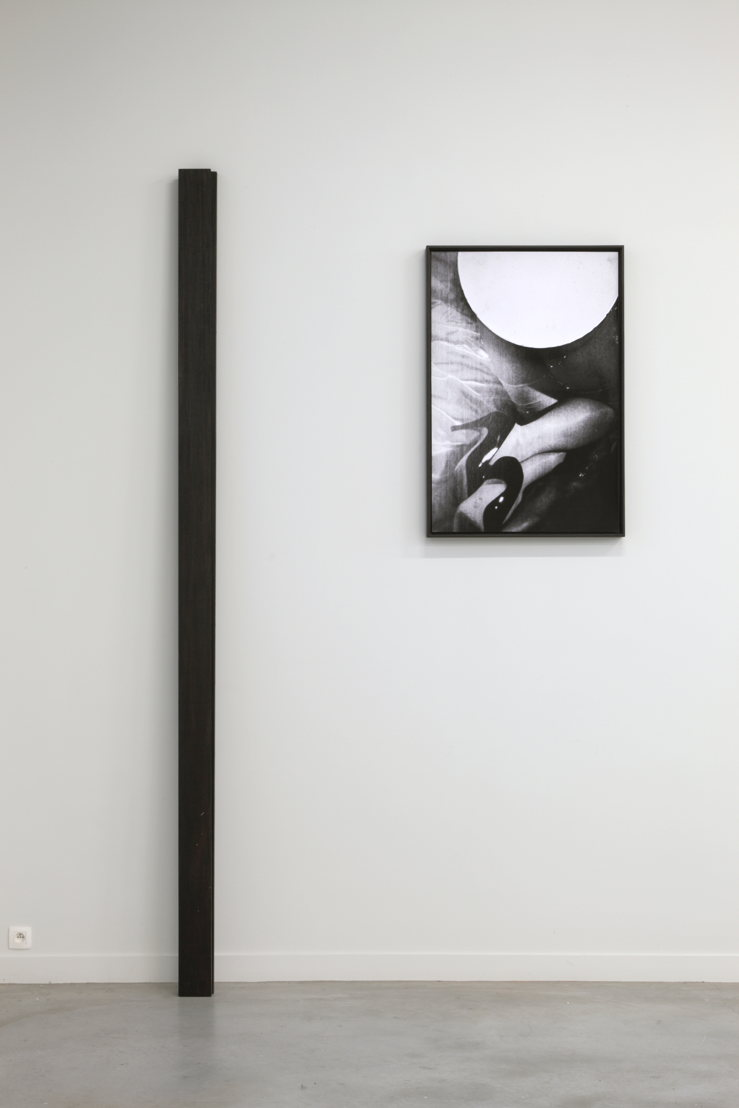 Adriaan Verwée, Untitled (Toca da Raposa), 2012