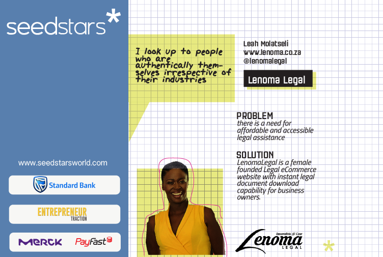 Lenoma Legal