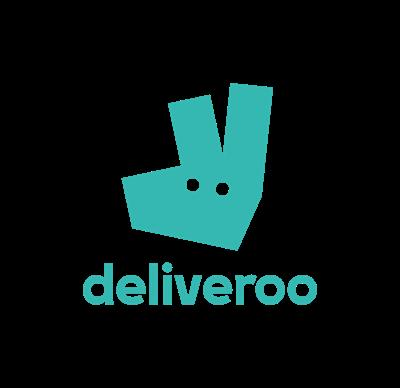 Deliveroo sala stampa Logo