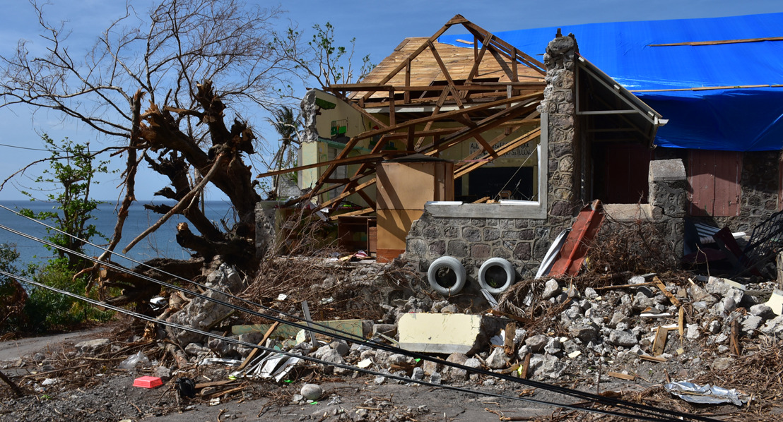 Strengthening Humanitarian Action in the Eastern Caribbean