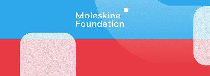 Moleskine Foundation: creatività, cultura e formazione non convenzionale a sostegno del pensiero critico