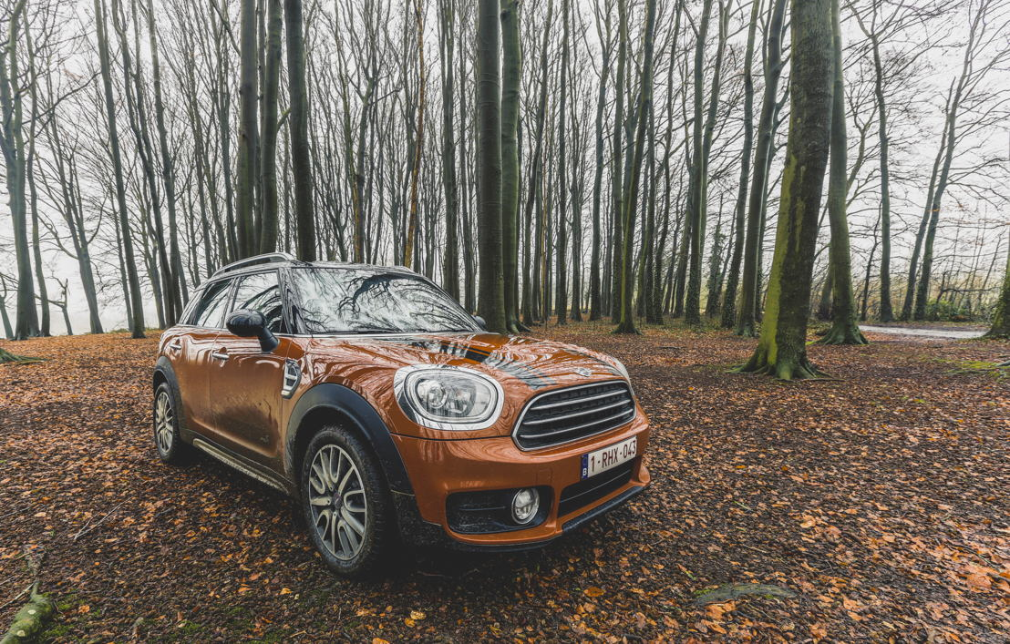 MINI Countryman - Out Of Office