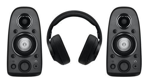 Videojuegos con audífonos o bocinas, ¿qué es mejor?