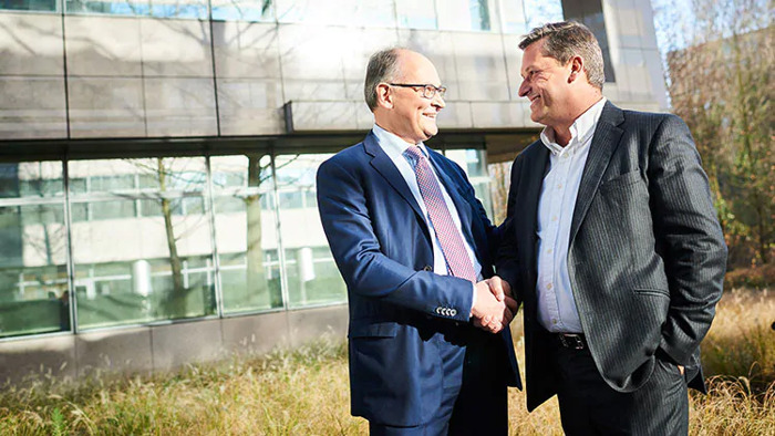 Handson & Partners' services to SMEs now under the brand name PwC