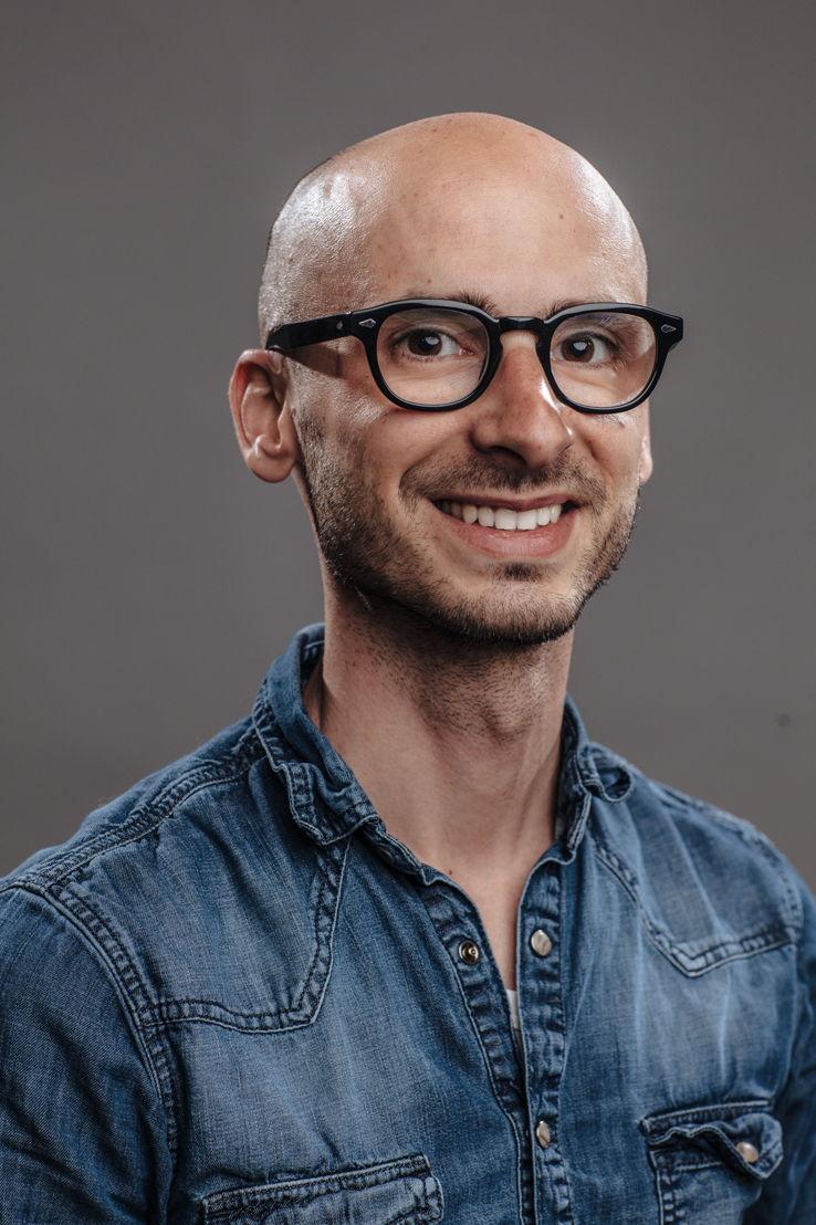 Paul Baeten Gronda - (c) VRT/Toon Aerts