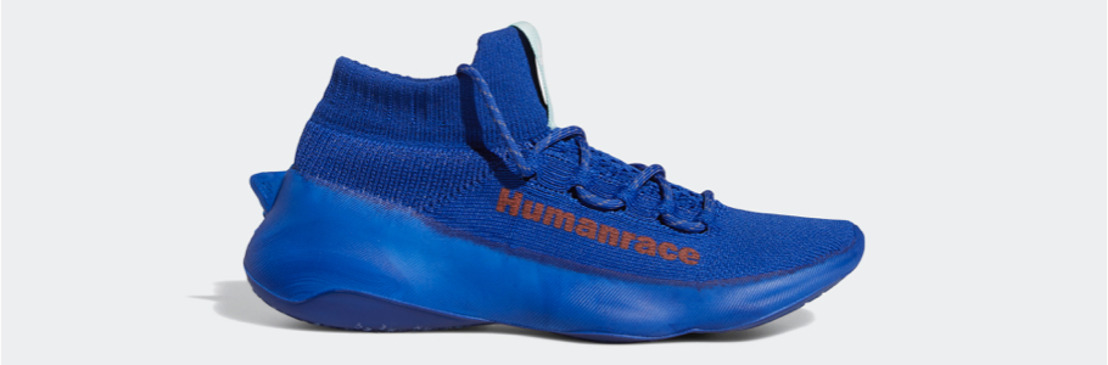adidas Originals y Pharrell Williams presentan Humanrace Sičhona
