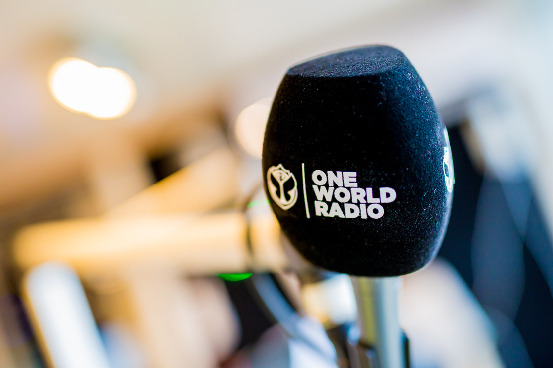 Tomorrowland – One World Radio presents Tomorrowland Anthems