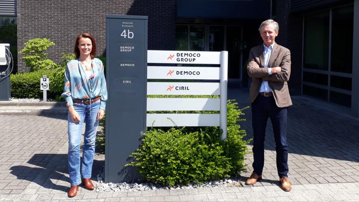 Limburgs familiebedrijf Democo Group uitgeroepen tot een van de beste werkgevers van België