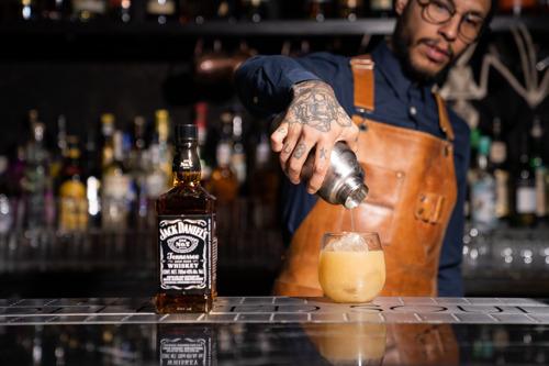 El Fantasma de Jack ronda la ciudad en forma de grandes cócteles