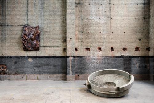Antwerpse galeries DMW Gallery en Base-Alpha Gallery openen samen een nieuwe galerie in Brussel: Ballroom Gallery