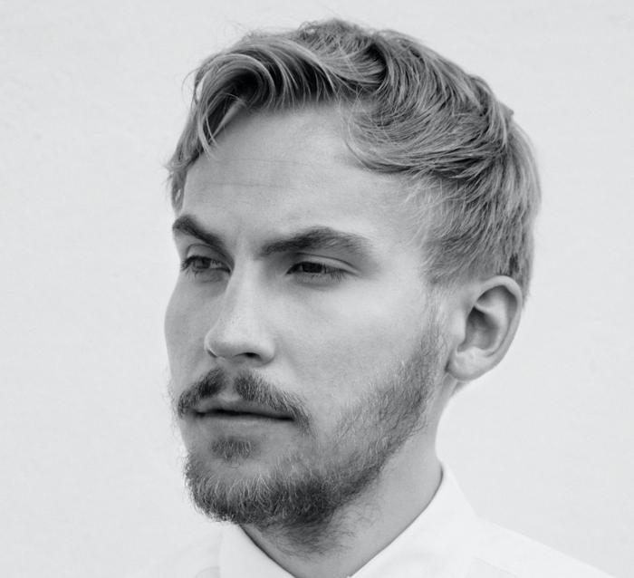 Preview: MUSIC PIONEER SEBASTIAN HILLI WINS GAUDEAMUS AWARD 2018