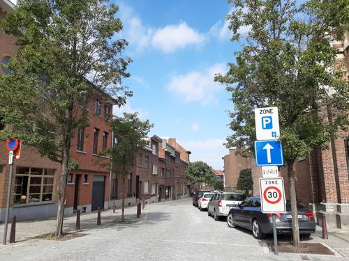 Zone 30 breidt uit naar Leuvense deelgemeenten