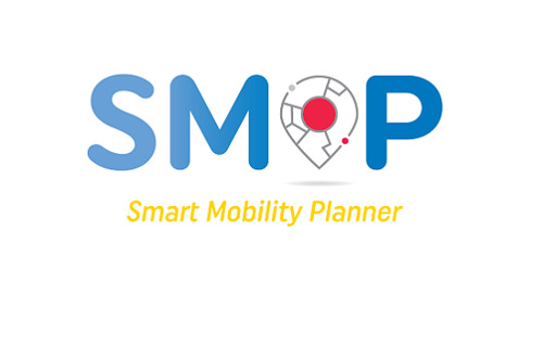 Testez le Smart Mobility Planner !