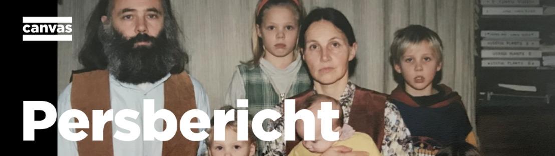De kinderen van Ruinerwold. Het geheime leven van een verscheurd gezin