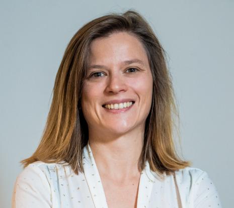 Une nouvelle directrice de la communication pour Assuralia