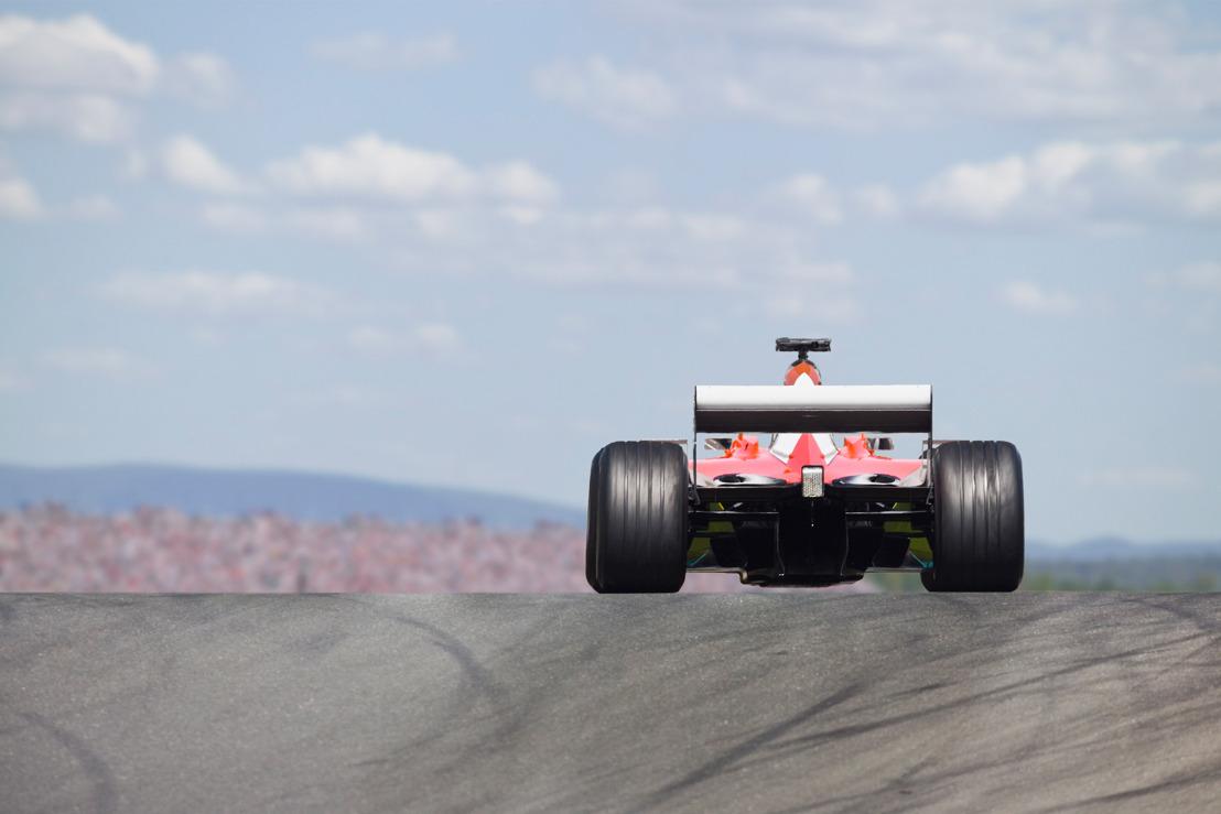 Los datos detrás del volante: la tecnología para correr en la Fórmula 1
