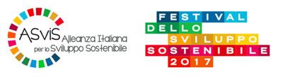 Festival dello Sviluppo Sostenibile 2017 sala stampa Logo
