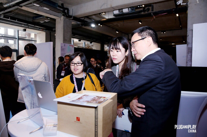 Preview: HiNounou被选入Plug and Play在中国与新加坡的保险科技加速营