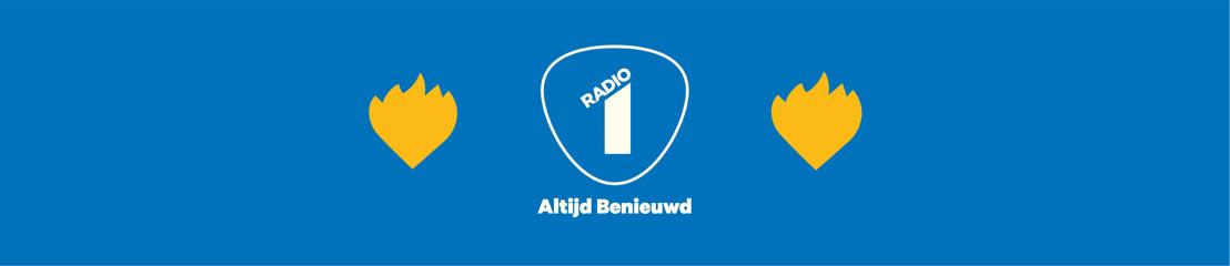 Radio 1 biedt een luisterend oor met De LuisterLijn