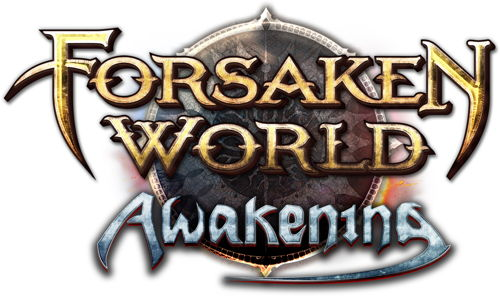 Preview: Forsaken World's Newest Expansion Awakening Now Available