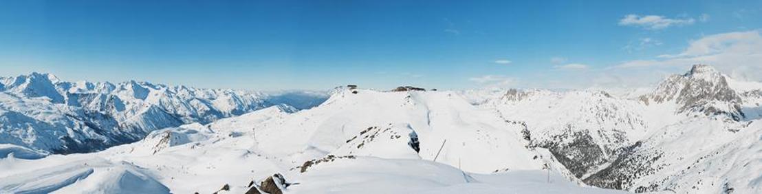 Partez à la découverte des 3 Vallées, le plus grand domaine skiable au monde