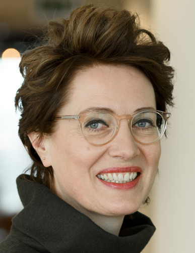 Monique Gerner wordt Director Marketing bij Roompot