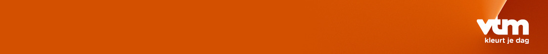 VTM kleurt vanaf vandaag je dag én ook letterlijk het straatbeeld