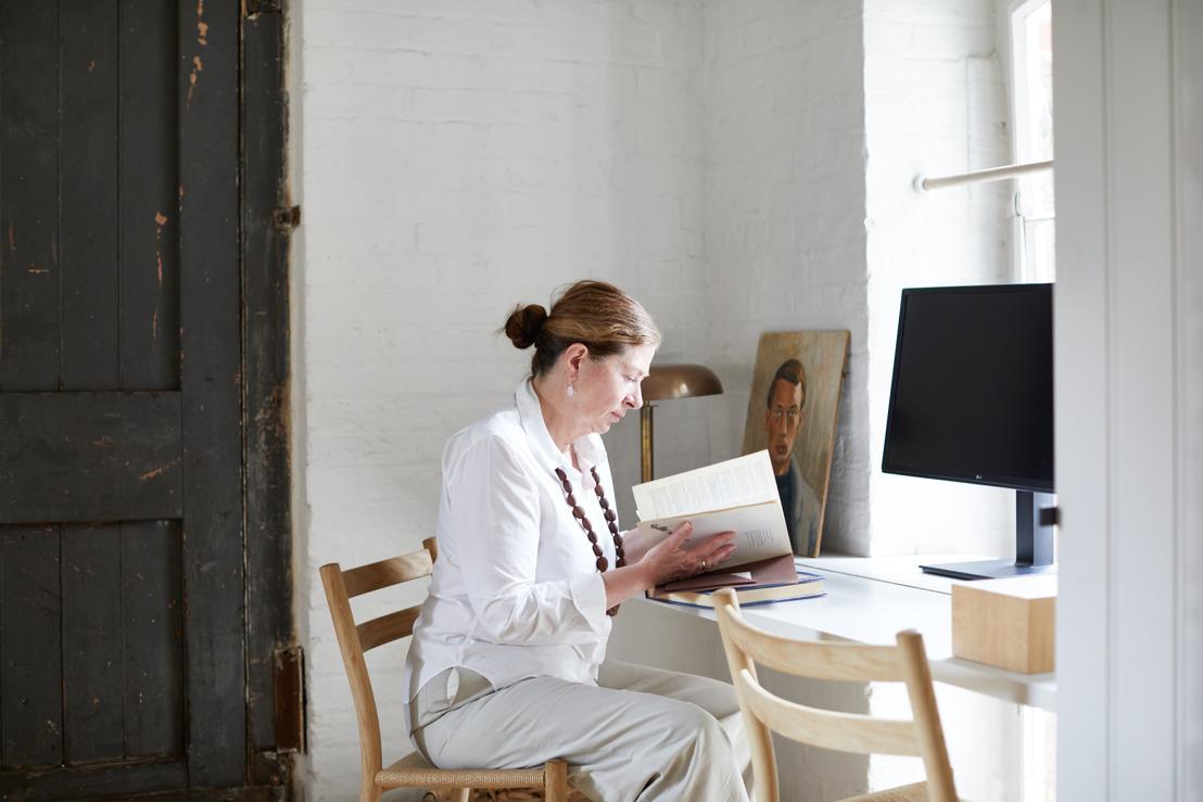 Nieuwe langetermijnsamenwerking voor IKEA en Ilse Crawford
